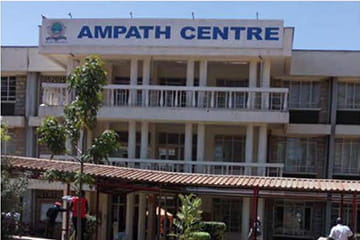 Academic Model Providing Access to Healthcare (AMPATH)
